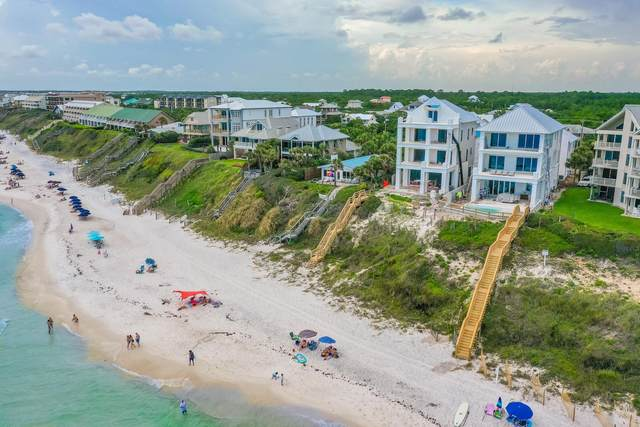 8580 E County Hwy 30A, Inlet Beach, FL 32461 (MLS #850024) :: Luxury Properties on 30A