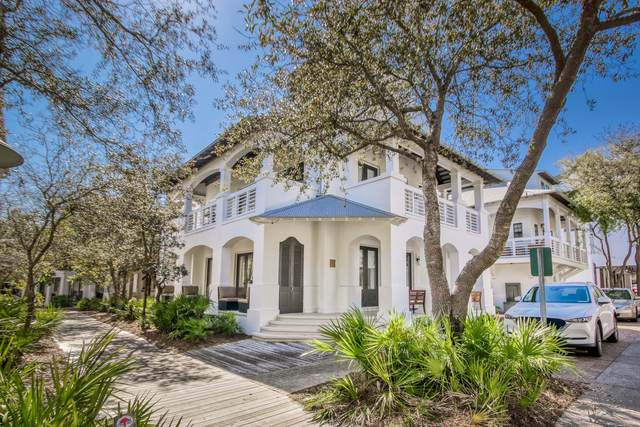 32 Rosemary Avenue, Rosemary Beach, FL 32461 (MLS #850031) :: Luxury Properties on 30A