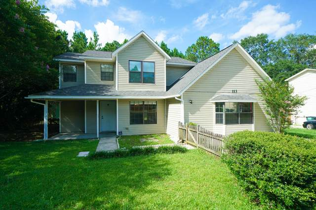 113 Palmetto Drive, Crestview, FL 32539 (MLS #850040) :: Counts Real Estate Group