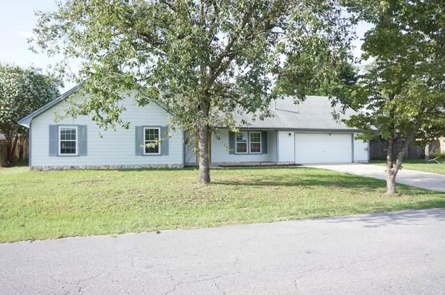 604 Moss Drive, Crestview, FL 32536 (MLS #850041) :: ResortQuest Real Estate