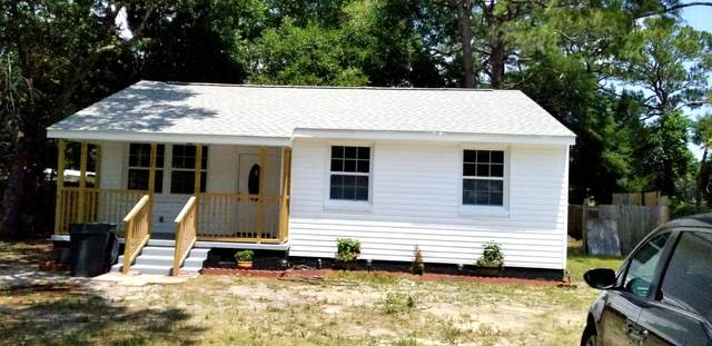 113 SE Carson Drive, Fort Walton Beach, FL 32548 (MLS #850042) :: Briar Patch Realty