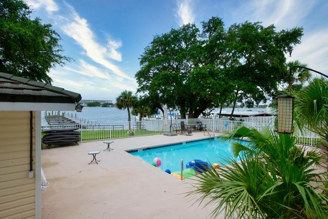 105 Brooks Street Unit 1, Fort Walton Beach, FL 32548 (MLS #850043) :: Briar Patch Realty