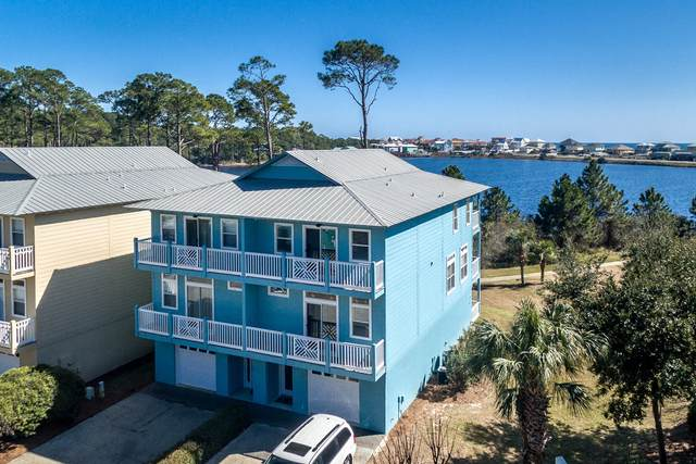 14 A Dune Breeze Lane, Santa Rosa Beach, FL 32459 (MLS #850045) :: Berkshire Hathaway HomeServices PenFed Realty