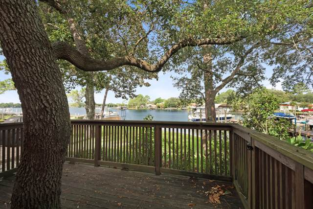 752 Toness Way, Fort Walton Beach, FL 32547 (MLS #850048) :: Somers & Company