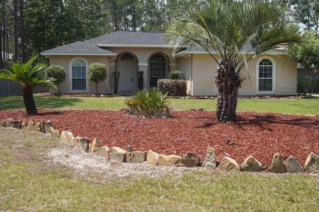 2271 Balboa Court, Navarre, FL 32566 (MLS #850058) :: EXIT Sands Realty