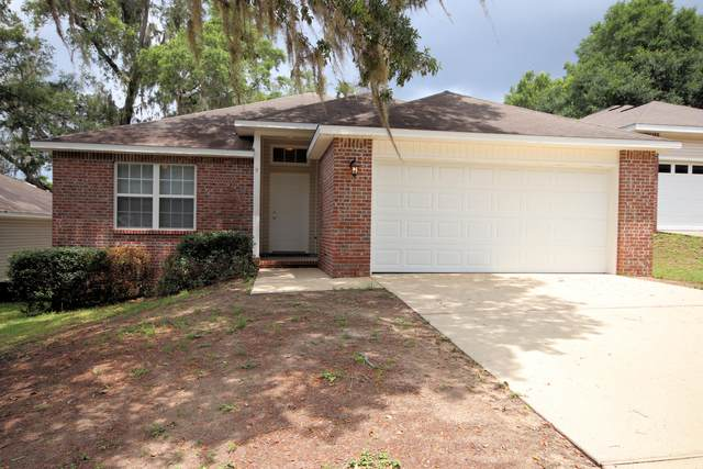 9 Coolwater Lane, Niceville, FL 32578 (MLS #850065) :: Berkshire Hathaway HomeServices PenFed Realty