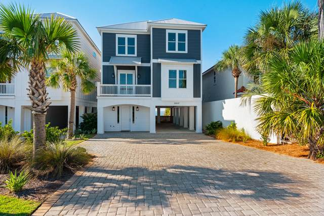 22217 Front Beach Road, Panama City Beach, FL 32413 (MLS #850066) :: Berkshire Hathaway HomeServices PenFed Realty