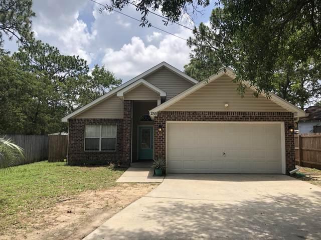 255 Mcarthur Street, Crestview, FL 32539 (MLS #850067) :: Berkshire Hathaway HomeServices PenFed Realty