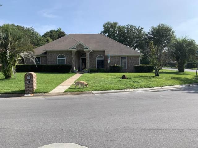 3890 Leesway, Pensacola, FL 32504 (MLS #850069) :: ENGEL & VÖLKERS