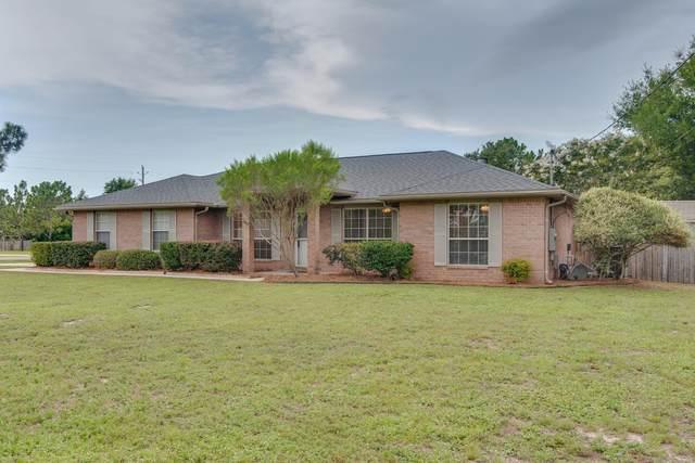 1877 Everglades Drive, Navarre, FL 32566 (MLS #850071) :: EXIT Sands Realty