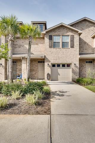 8823 Little Cormorant Lane, Navarre, FL 32566 (MLS #850072) :: Coastal Luxury