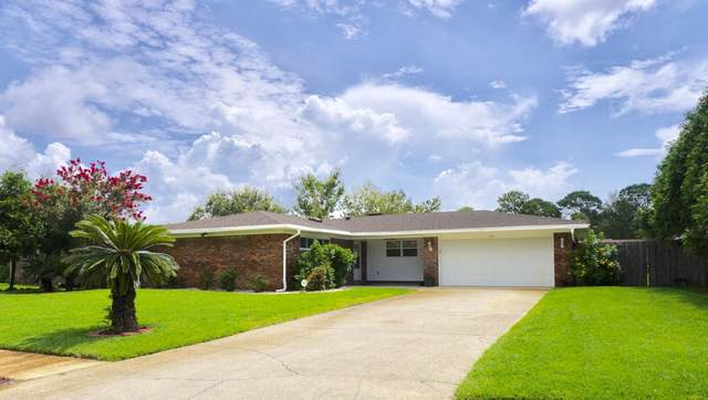 314 Pine Moss Drive, Fort Walton Beach, FL 32548 (MLS #850078) :: Watson International Realty, Inc.