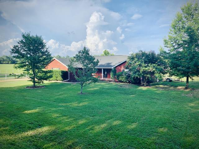 6593 Old River Road, Baker, FL 32531 (MLS #850089) :: Somers & Company