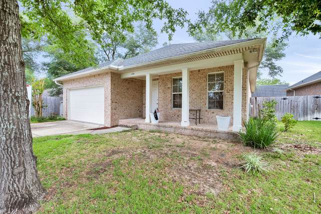 134 Arrowhead Way, Niceville, FL 32578 (MLS #850100) :: Counts Real Estate on 30A