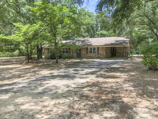 3065 Aplin Road, Crestview, FL 32536 (MLS #850105) :: Counts Real Estate Group