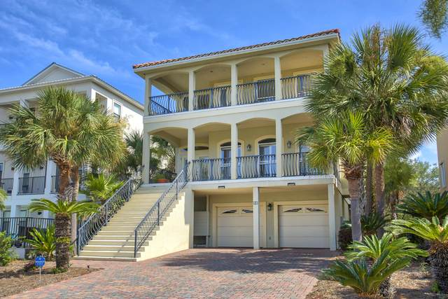 17 Sandy Dunes Circle, Miramar Beach, FL 32550 (MLS #850115) :: ENGEL & VÖLKERS
