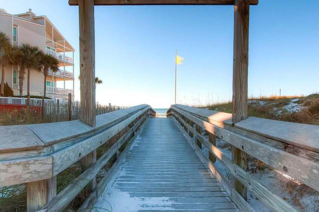 11 Beachside Drive Unit 113, Santa Rosa Beach, FL 32459 (MLS #850121) :: Linda Miller Real Estate