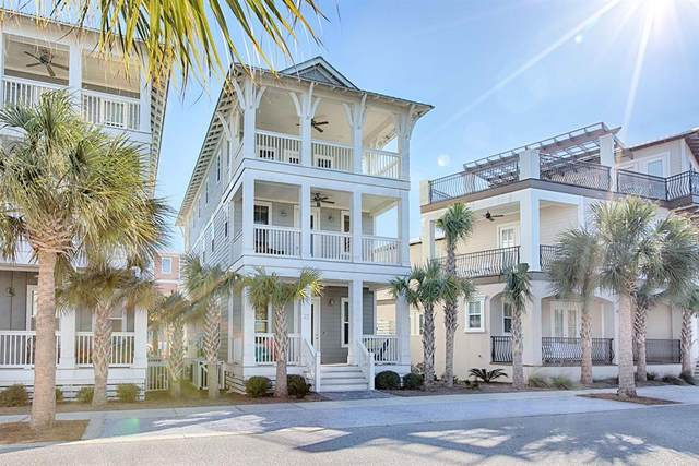 27 Blue Dolphin Court, Inlet Beach, FL 32461 (MLS #850130) :: Berkshire Hathaway HomeServices Beach Properties of Florida