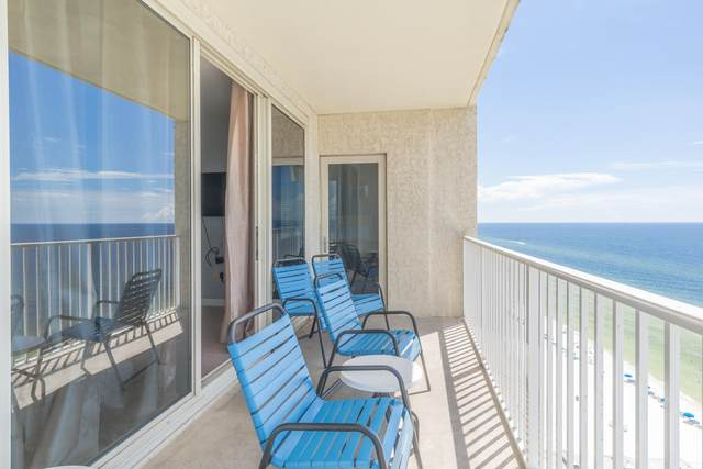 9900 S Thomas Drive Unit 1429, Panama City, FL 32408 (MLS #850154) :: ENGEL & VÖLKERS