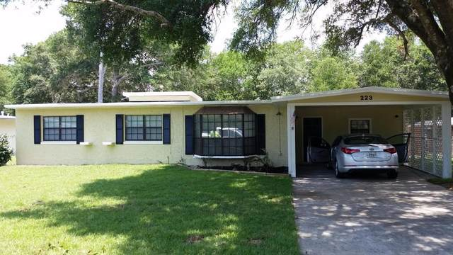 223 NE California Drive, Fort Walton Beach, FL 32548 (MLS #850175) :: Berkshire Hathaway HomeServices PenFed Realty