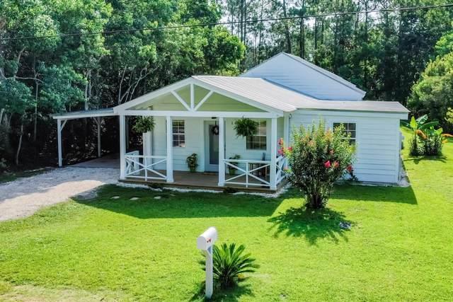 149 N 6th Street, Santa Rosa Beach, FL 32459 (MLS #850178) :: Coastal Luxury