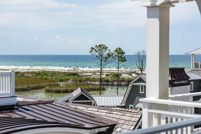 109 Compass Point Way, Santa Rosa Beach, FL 32461 (MLS #850184) :: Berkshire Hathaway HomeServices Beach Properties of Florida