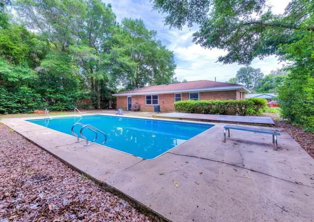 313 22nd Street, Niceville, FL 32578 (MLS #850186) :: Linda Miller Real Estate