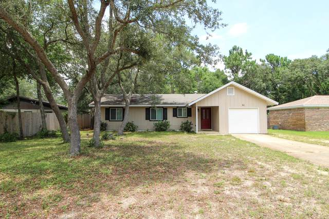 31 7th Avenue, Shalimar, FL 32579 (MLS #850187) :: Berkshire Hathaway HomeServices Beach Properties of Florida