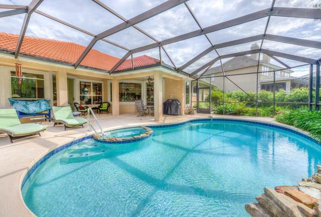 321 Sand Myrtle Trail, Destin, FL 32541 (MLS #850190) :: Better Homes & Gardens Real Estate Emerald Coast