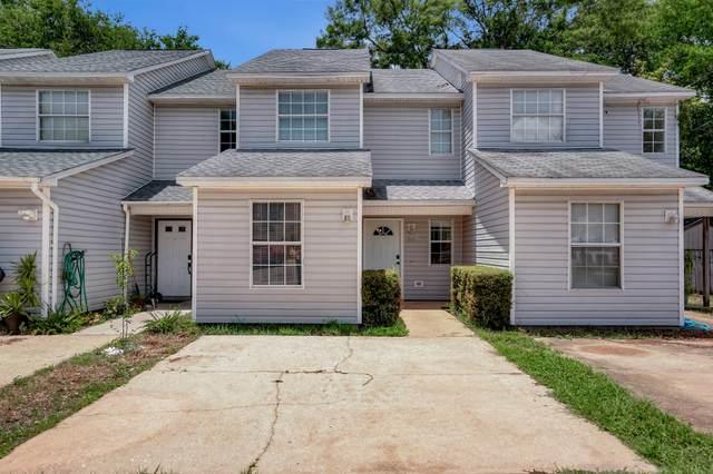 649 Virginia Oak Court, Fort Walton Beach, FL 32548 (MLS #850192) :: Keller Williams Realty Emerald Coast