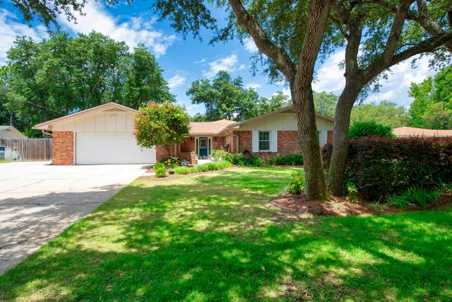 183 Country Club Road, Shalimar, FL 32579 (MLS #850198) :: Back Stage Realty