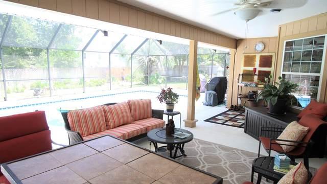 613 Kilcullen Drive, Niceville, FL 32578 (MLS #850204) :: Linda Miller Real Estate