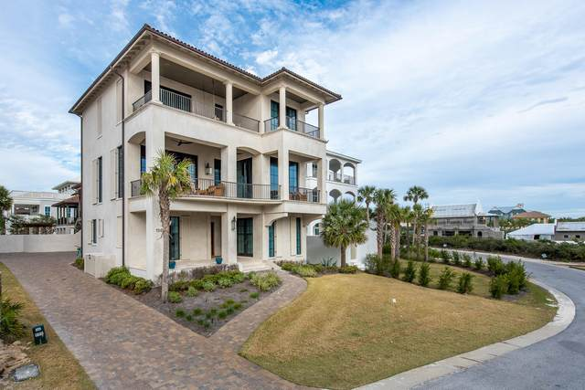 136 Paradise By The Sea Boulevard, Inlet Beach, FL 32461 (MLS #850205) :: Coastal Luxury