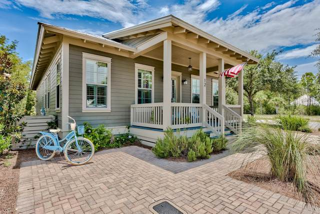 12 Cypress Ridge, Santa Rosa Beach, FL 32459 (MLS #850207) :: Coastal Luxury