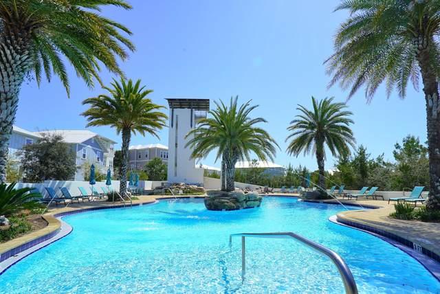 Lot 136 Emerald Beach Way, Santa Rosa Beach, FL 32459 (MLS #850210) :: Coastal Luxury