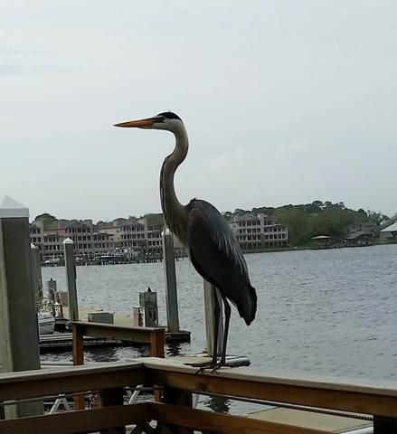 Lot 70 N Holiday Road, Miramar Beach, FL 32550 (MLS #850213) :: Coastal Luxury