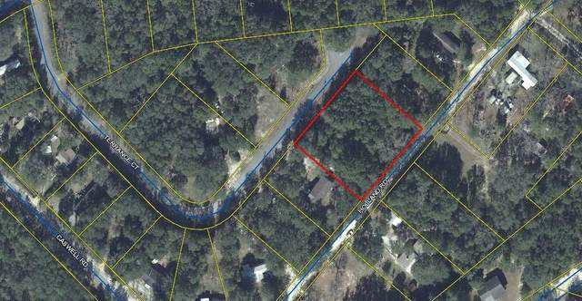 XXX Terrance Court, Defuniak Springs, FL 32433 (MLS #850214) :: Scenic Sotheby's International Realty