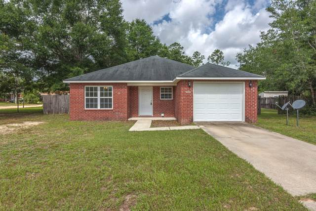 4660 Dove Way, Crestview, FL 32539 (MLS #850225) :: Counts Real Estate Group