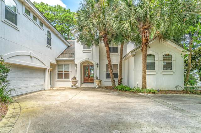 436 Admiral, Destin, FL 32541 (MLS #850240) :: Briar Patch Realty