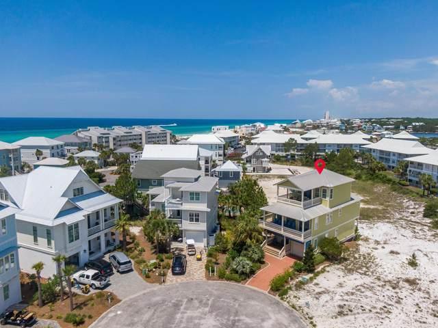 130 Dunes Estates Boulevard, Santa Rosa Beach, FL 32459 (MLS #850246) :: Engel & Voelkers - 30A Beaches