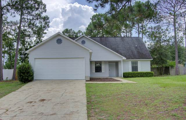 147 Villacrest Drive, Crestview, FL 32536 (MLS #850253) :: Classic Luxury Real Estate, LLC