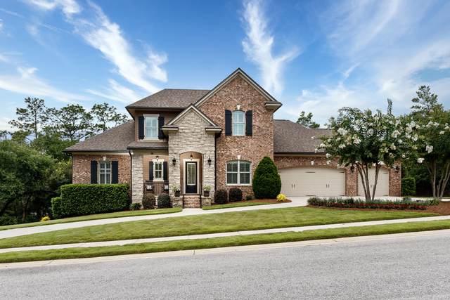 217 Biltmore Way, Niceville, FL 32578 (MLS #850257) :: Linda Miller Real Estate