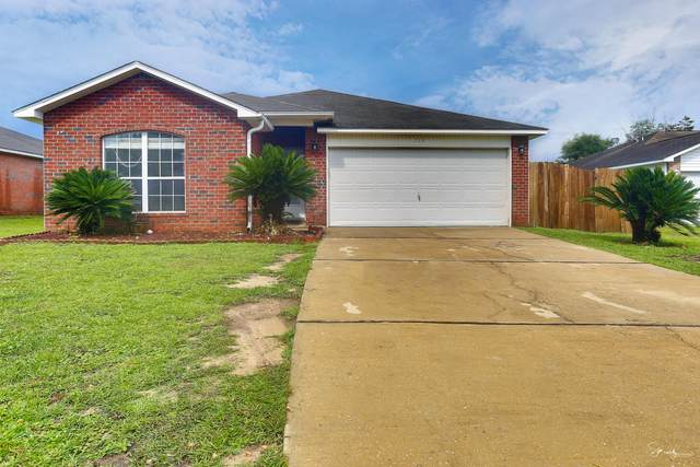 269 Limestone Circle, Crestview, FL 32539 (MLS #850276) :: Counts Real Estate Group
