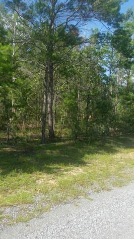 Lot 21 Lafavre Lane, Defuniak Springs, FL 32433 (MLS #850284) :: Scenic Sotheby's International Realty