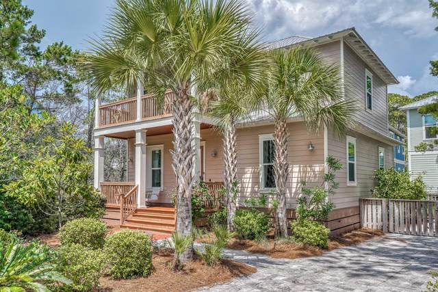 149 Lakewood Drive, Santa Rosa Beach, FL 32459 (MLS #850285) :: Better Homes & Gardens Real Estate Emerald Coast