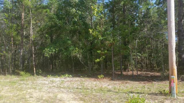 Lot 2 Violet Lane, Defuniak Springs, FL 32433 (MLS #850288) :: Scenic Sotheby's International Realty