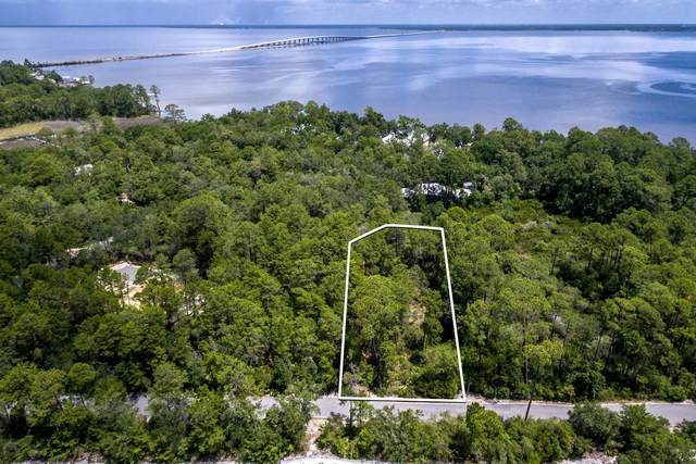 Lot 30 Nicole Forest Drive, Santa Rosa Beach, FL 32459 (MLS #850292) :: Engel & Voelkers - 30A Beaches