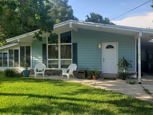 325 Gladys Street, Fort Walton Beach, FL 32547 (MLS #850296) :: Berkshire Hathaway HomeServices Beach Properties of Florida
