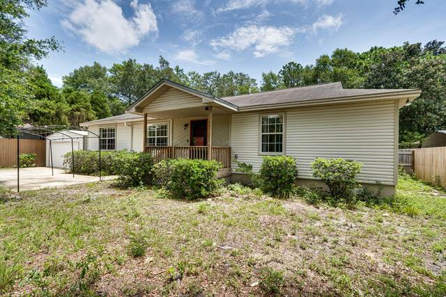 316 S John Sims Parkway, Valparaiso, FL 32580 (MLS #850301) :: Linda Miller Real Estate