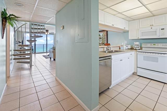 11483 Front Beach Road #1204, Panama City Beach, FL 32407 (MLS #850314) :: Back Stage Realty